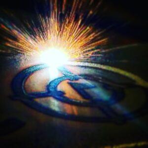Laser Engraving & Cutting