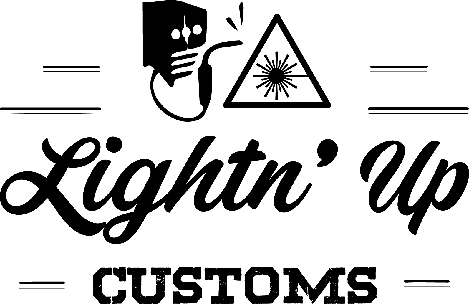 Lightn' Up Customs Inc.